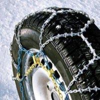 Winterausrüstungspflicht in Südtirol und Österreich